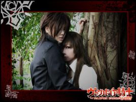 Vampire Knight: revived by yyumii
