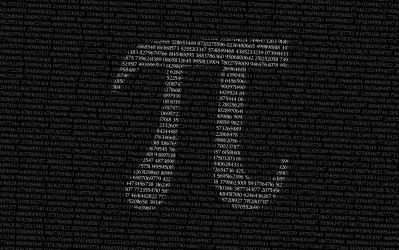 Pi in gray by ResourcefulVD