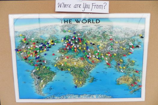 Where are you from? by BerriesPoison