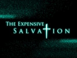 Expensive Salvation by Right--hand