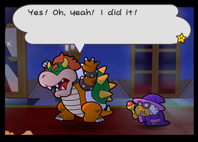 New Paper Mario Screenshot 005 by Nelde