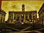 Post Card 1 Italy by Ambruno