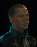Markus by RadicalMadder