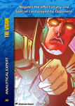 The Vision Special - Analytical Expert by overpower-3rd