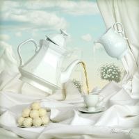 Tea party by Zuboff