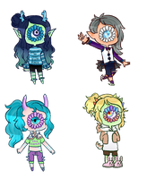 [C]: Crayon Cheebs 17 by SimplyDefault