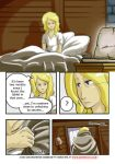 Menewsha Chapter 1 - Page 3 by Menewsha
