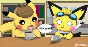 Need more coffee? by pichu90