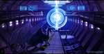 Hyperspace Core by GlowingSpirit