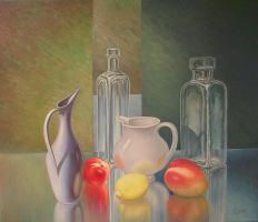still life 12 by gyurka