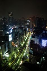 Tokyo Nights by DanielZrno