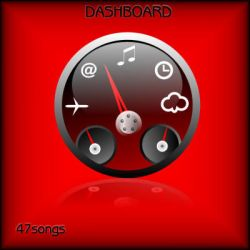 DASHBOARD for MAC by 47songs