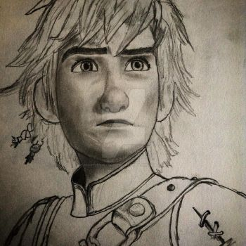 Hiccup Horrendous Haddock III [HttyD2] - Day 2 by NickTheDragonTrainer