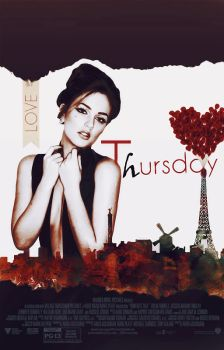 Thursday by MariaSegando