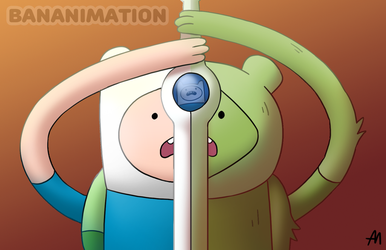 Finn by BananimationOfficial