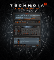 Technoia 2 by coy2k