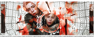[01092016] NEEDED ME| JONGHYUN by btchdirectioner