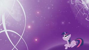 MLP: FiM - Twilight Sparkle V1 by Unfiltered-N
