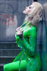 green by rulezman