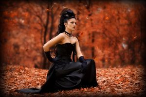 Autum Story by AstralWind