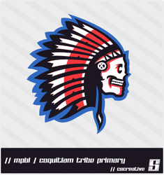 Coquitlam Tribe by chickenfish13