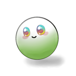 Little Pea by meopkitty