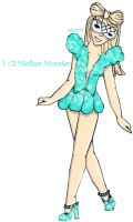 gaga avi art commision mthr mn by witch11
