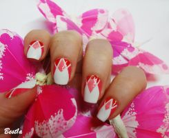 Manicure #163 by Best1a