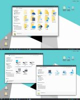 Win10 iMod II IconPack Installer by alexgal23