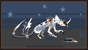 Compliment Demon [CLOSED] by Immonia