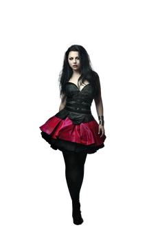 +Amy Lee PNG by uonlyliveonce