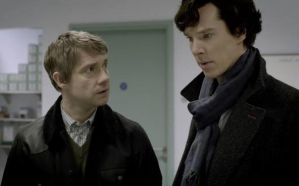 Slipping Through My Fingers (A JohnLock One-Shot) by kassey2000 on