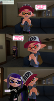 Ask the Splat Crew 1231 by DarkMario2