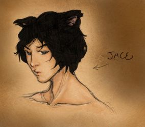 Jace, with love by storytellersdaughter