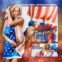 PNG PACK (108) Beyonce by iliveforApplause