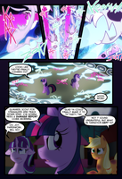 Lonely Hooves 2-98 by Zaron