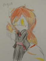 Fire? :AT: by Paige-the-unicorn