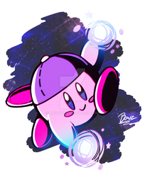 Kirby A-ESP-thetic by MrBowz