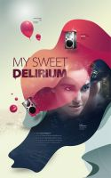 My sweet delirium by karmagraphics