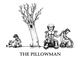 The Pillowman by JRTribe