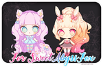 CUSTOMS   FOR SWEETABYSSFOX by OCshop