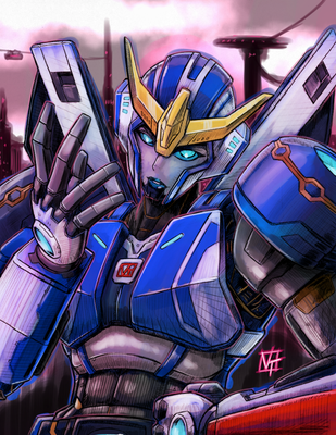 Strongarm: RID by SHADOBOXXER