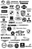 Car logos by See-Create