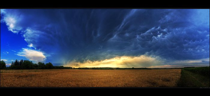 Hungarian skies pt.CXXXI. by realityDream