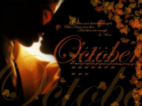 October by dragonsbait