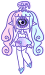 [pixie] - Kawaii-antagonist [1/2] by hello-planet-chan