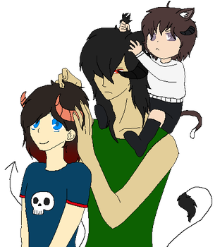 family by Amber2206