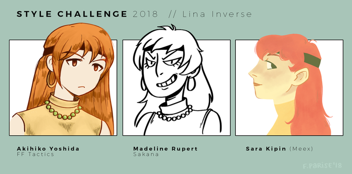 style challenge 2018 by cesca-specs
