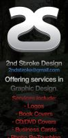 2nd Stroke Design by WillZMarler