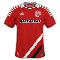 River Plate - Adidas - AWAY by Damian-carp